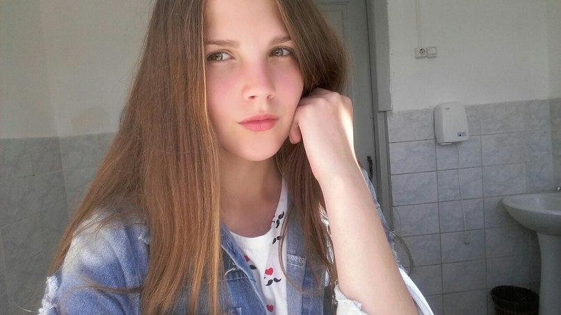 Дарья Хомякова | Лысьва