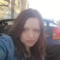 Мария Глухарева