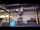 Прыгать будут роботы а не человек