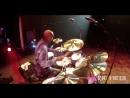 Omar Hakim Montreal Drumfest 2013