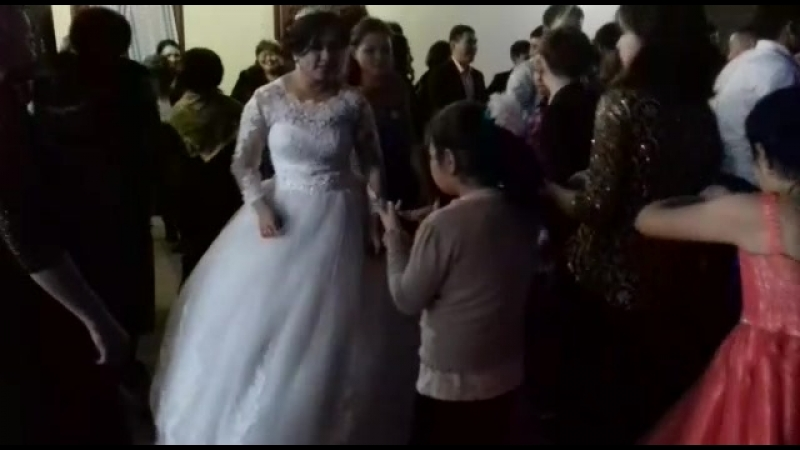 красавица невеста наша😘😘😘