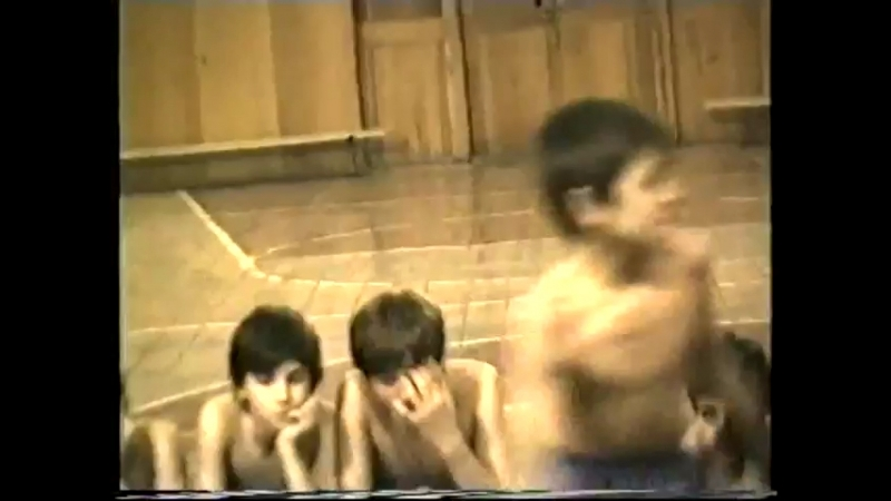 Архив-бесценное видео