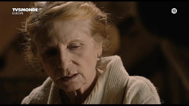 Забытое преступление / Забытое убийство / Un crime oublié / Un crime oublie - 2012