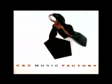 C &amp C Music Factory feat. Freedom Williams - Gonna Make You Sweat (Everybody Dance Now) (1990)