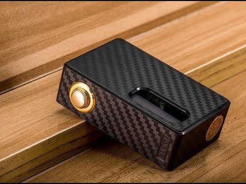 Wotofo Nudge Squonk Box Разбор контактной группы( кнопки)