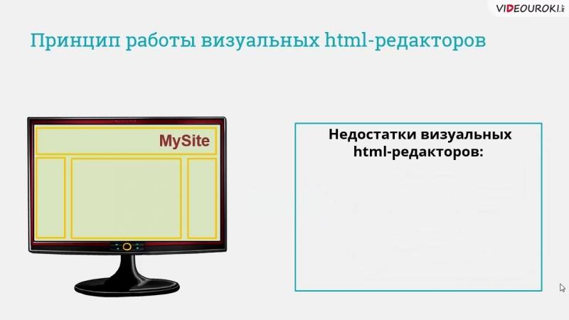 21. Инструменты для разработки веб-сайтов