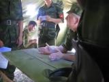 В армии матом не ругаются, а матом разговаривают