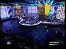 Brazzaville - Звезда по имени Солнце центральное телевидение