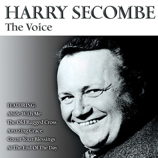 Harry Secombe альбом Songs Of Joy