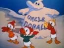 Снежная битва Дональда Дака / Donald's Snow Fight (1942)