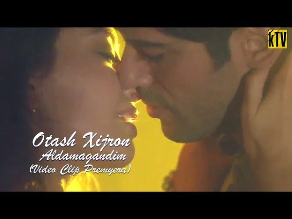 Otash Xijron - Aldamagandim | Оташ Хижрон - Алдамагандим (Video Clip Premyera)