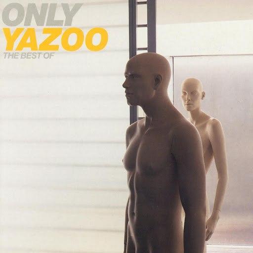 Yazoo альбом Only Yazoo - The Best of Yazoo
