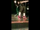 танец на цыпочках