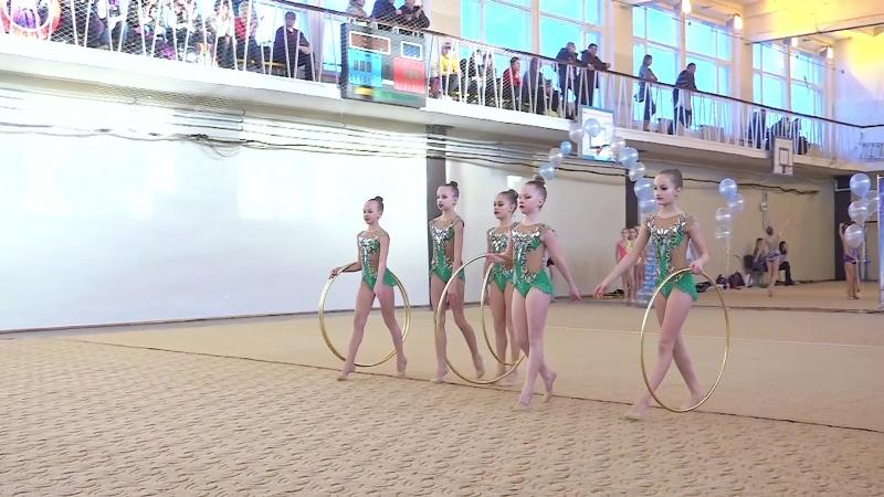 Pushkinskaya sshor_grupovie_2006-2007_hoop_turnir_zimnie_uzori_24.02.2018