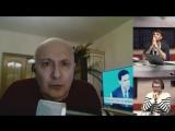 Матвей Ганапольский о милитаристком послании к федеральному собранию