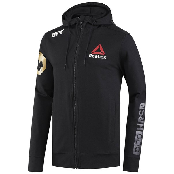 Худи UFC Fight Night McGregor