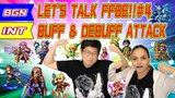 【FFBE】Let's Talk FFBE! #4 Buff and Debuff Guide Part 1【Global】