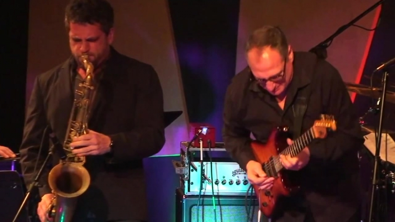 Chuck Loeb ''Just Us * The Music Inside''
