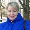 Светлана Ченцова
