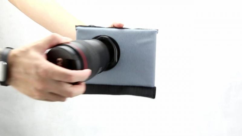 JJC Magic Rear Lens Cap