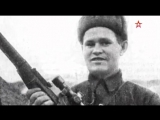 Русские снайперы 100 лет меткости 3 серия из 4