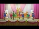 Студия эстрадного танца Прикосновение - Подружки