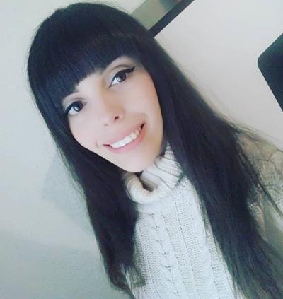 Анастасия Пшеницына