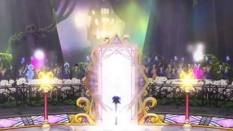 (HD)Aikatsu!- Sumire- [タルト・タタン]- Episode 103