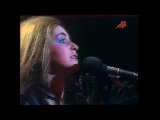 Памяти Эдит Пиаф -  Тамара Гвердцители (Вернисаж Ильи Резника) 1988