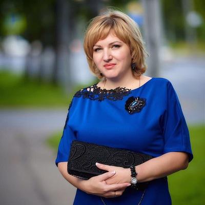 Ольга Тишкевич