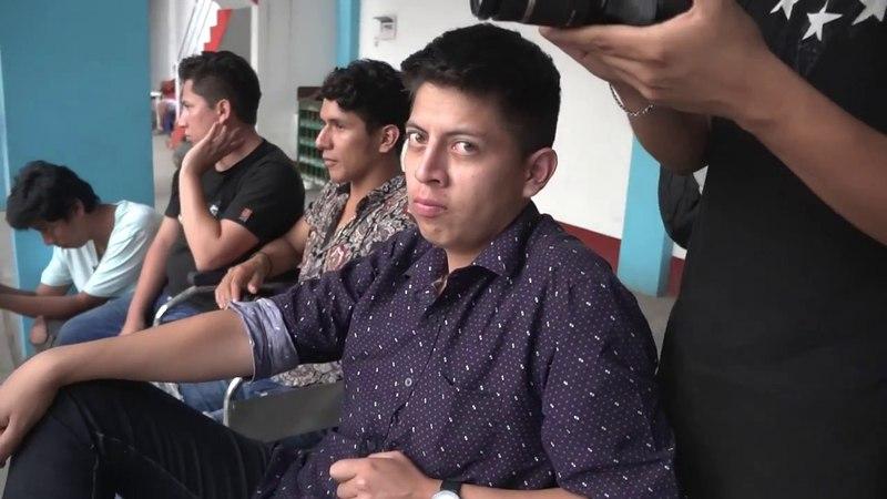 ElectroDance ProSalud - Yassir Chster vs Crouicer vs Miguel