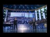 Александр Коган и Иосиф Кобзон - Мальчишки. Кремль, Юбилейный концерт Кобзона