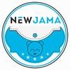 NewJama - пижама и комбинезон с карманом на попе