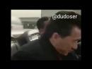 Джеки Чан және таксист 😂😂