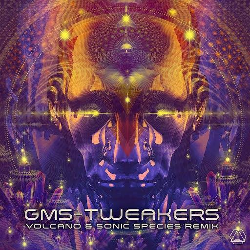 GMS альбом Tweakers (Volcano & Sonic Species Remix)