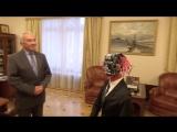 Робот-чиновник
