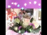Все вчера получили свои валентинки? Девушки, рассказывайте  какие цветы выбрали ваши мужчины 14 февраля.