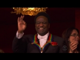 Mavis Staples and Sam Moore - Take Me To the River (Al Green Tribute) 2014.