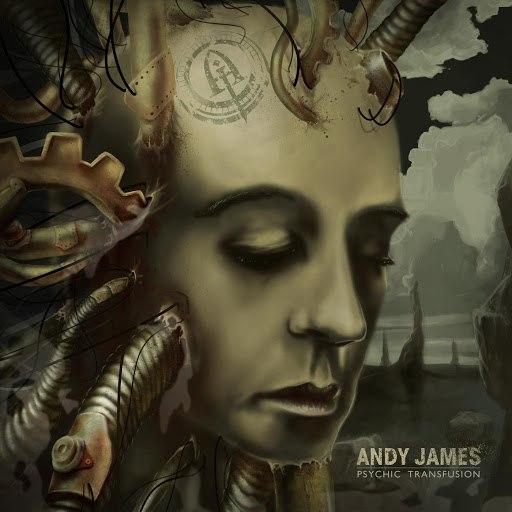Andy James альбом Psychic Transfusion EP