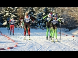 Visma Ski Classics 2017/18. Кайзер-Максимильян-Лауф (Австрия). 13 января 11.00