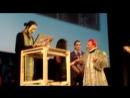 Первая свадебная церемония церкви копимистов