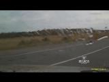 Спасительная реакция, Омск (VHS Video)