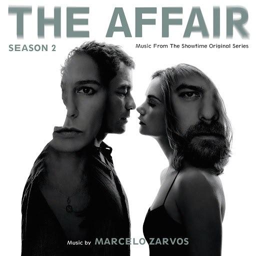 Marcelo Zarvos альбом The Affair: Season 2 (Music From The Showtime Original Series)