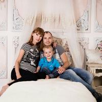 ВКонтакте Анна Тарасова фотографии
