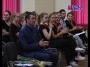 5 октября концерты к Дню учителя состоялись во многих учебных заведениях города.