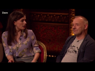 Taskmaster 5x00 - Exclusive Outtake (Bob Mortimer Fuels His Car With A Pig Urine)