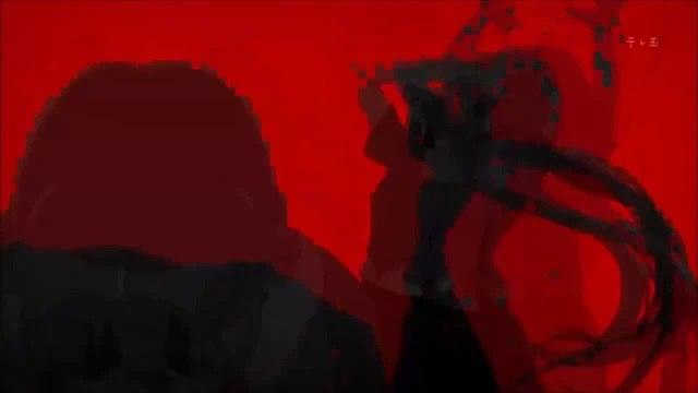 Аниме клип - Демоны над нами (for Halloween)