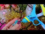 Новогодние чудеса. 3D декор от Стаси Мар
