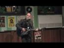 Раман Яраш – Пан Тамбурын ( Mr. Tambourine Man Bob Dylan). Мова Нанова - Барысаў 22.11.17