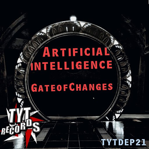 Artificial Intelligence альбом Gate of Changes